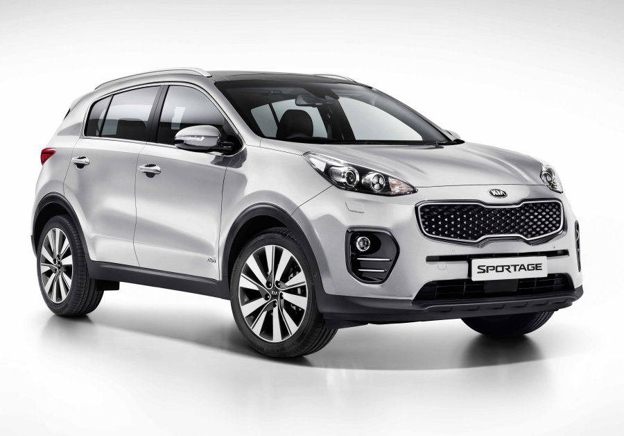 kia sportage 2 0 crdi 136kw 4x4 aut style leaseplan go. Black Bedroom Furniture Sets. Home Design Ideas