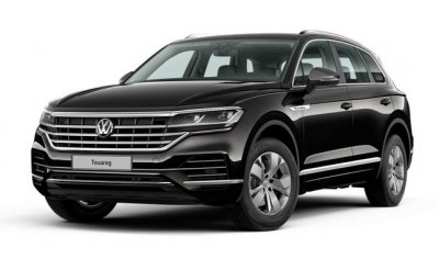 VW Touareg V6 3.0 TDI 210kW Atmosphere large 185572 - operativní leasing