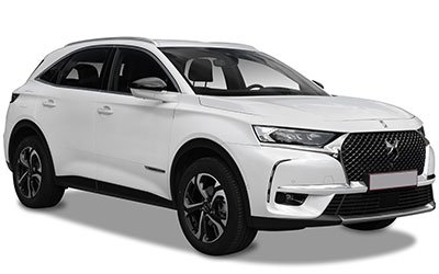 DS Ds 7 Crossback 1.6 PureTech 165kW Aut. Performance Line large 187454 - operativní leasing