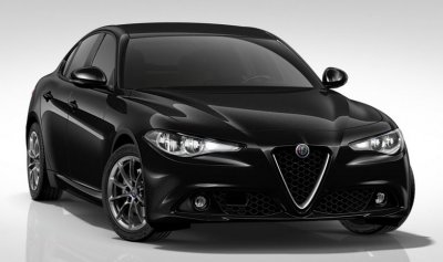 ALFA ROMEO Giulia 2.0 GME 147kW Turbo At Super large 187601 - operativní leasing