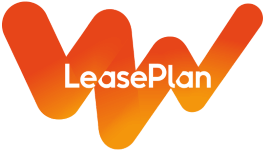 Leaseplan logo inverted - Leaseplan Go