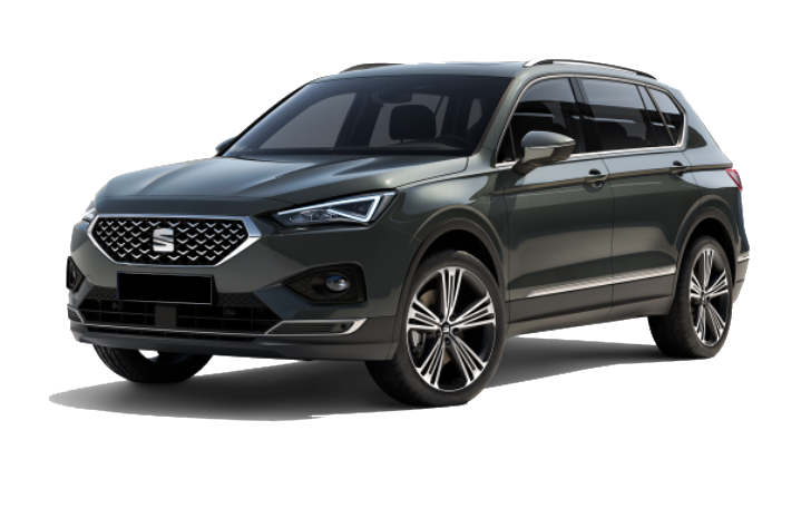 SEAT Tarraco 2.0 TDI 110kW DSG 4WD Xcellence - operativní leasing