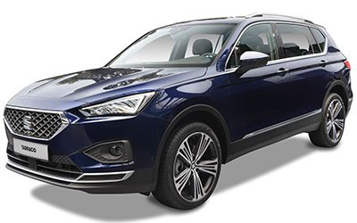 SEAT Tarraco 2.0 TDI 110kW DSG 4WD Xcellence large 190646 - operativní leasing