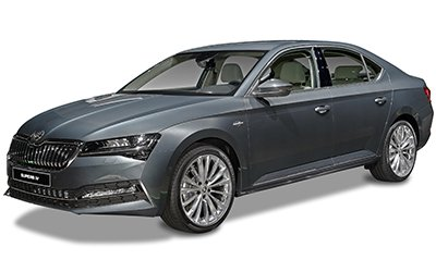 ŠKODA Superb 1.5 TSI 110kW Ambition large 191316 - operativní leasing