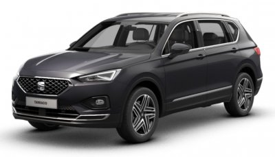 SEAT Tarraco 2.0 TDI 110kW DSG 4WD Xcellence - LP large 193811 - operativní leasing