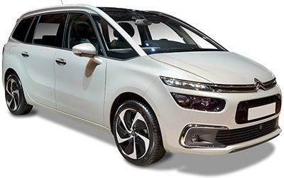 CITROEN Grand C4 Spacet 2.0 BlueHDI 120kW EAT8 Shine Pack large 198728 - operativní leasing