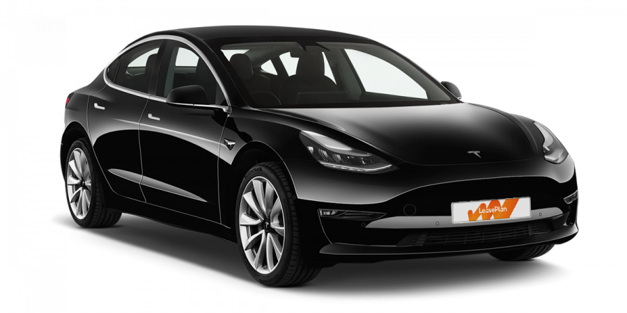 TESLA Model 3 324kW Long Range large 205270 - operativní leasing